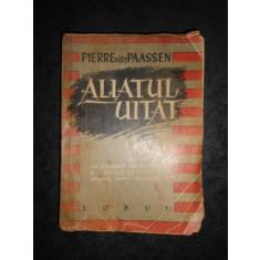 PIERRE VAN PAASSEN - ALIATUL UITAT (1945)