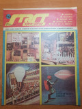 Revista start spre viitor octombrie 1983