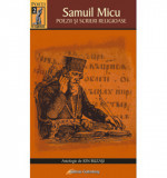 Poezii si scrieri religioase | Ion Buzasi