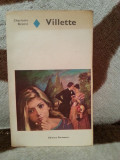 VILLETTE-CHARLOTTE BRONTE