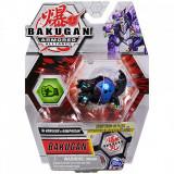 Bakugan S2 Bila Basic Howlkor Cu Card Baku-Gear Ramparian, Spin Master