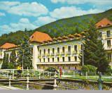 "CPIB 15249 - CARTE POSTALA - SLANIC MOLDOVA. VILA ""RACOVITA"", Circulata, Fotografie"