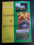 Cartoful In Bucovina - Bodea Dumitru, Gontariu Ioan ,543792