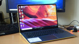 Laptop super rapid Asus vivobook s14/ 12 gb ram /procesor 3.9 gh/ 1tb samsung