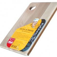 Tocator din lemn MIRA N2 26,5x15x1,6cm MN011727 Raki