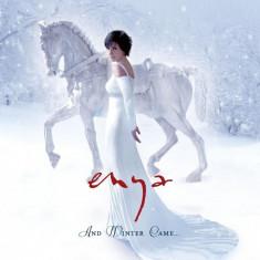Enya And Winter Came 140g LP (vinyl)
