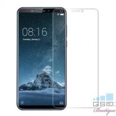 Geam Protectie Display Lenovo K5 Note 2018 Arc Edge