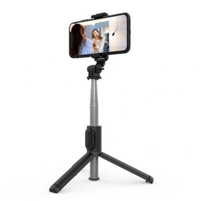 Selfie Stick Tripod iPhone Android  cu Bluetooth si Telecomanda foto