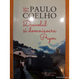 Diavolul si domnisoara Prym, Paulo Coelho