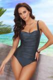 Costum de baie intreg Chloe Steel, O piesa, Volin