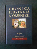 CRONICA ILUSTRATA A OMENIRII volumul 3