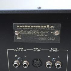Deck Marantz SD 4020