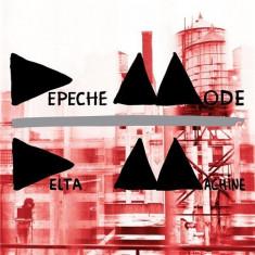 Depeche Mode - Delta Machine Cd Audio