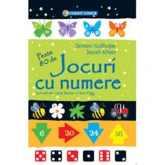 Jocuri cu numere
