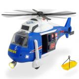 Cumpara ieftin Jucarie Dickie Toys Elicopter Air Rescue cu sunete si lumini