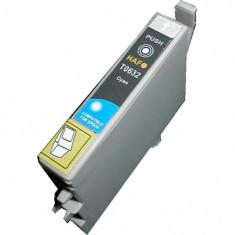 Cartus compatibil Epson SP-T0622 Cyan