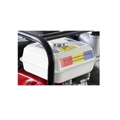 Motopompa 2 Toli Micul Fermier 6.5 CP foto
