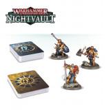 Warhammer Underworlds Shadespire - Steelhearts Champions
