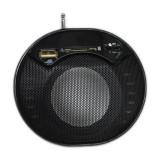 Difuzor portabil cu display Wster WS-218, USB