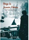 Ninge la Iasnaia Poliana   Serban Tomsa
