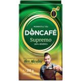 Cafea Macinata Doncafe Supremo, 250 g, Doncafe Supremo Cafea Macinata, Cafea Macinata Arabica Doncafe Supremo, Cafea Arabica Doncafe, Cafea Doncafe Su