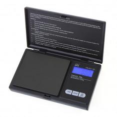 Cantar pentru bijuterii, 100 g, LCD, precizie 0.01 g
