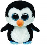 Jucarie De Plus Ty Beanie Boos Waddles Penguin Plush Toy 15Cm