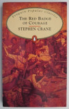 The Red Badge of Courage – Stephen Crane