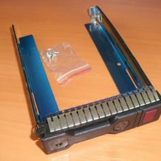 Caddy Hdd server HP G8 Gen8 3.5'' LFF SAS SATA 651314-001 651320-001