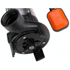 Pompa Submersibila cu Tocator Inox EPTO Putere 1500W
