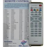 Telecomanda PHILIPS RM-D631 RC4301 RC5410 RC 19335005/01 RC0770 RC8926/01