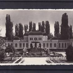 CLUJ   MUZEUL  ETNOGRAFIC  CIRCULATA  1938  FOTOFILM  CLUJ