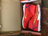 Adidasi Sintetic Nike Mercurial, 43, Rosu