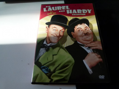 Laurel and Hardy -624 foto