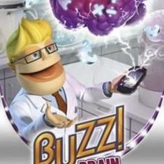 Joc PSP Buzz - Brain Bender