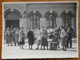 Bazargic gara de Paste , Stephan Roll , Maria Tanase , Lili Pancu , MAC , 1940