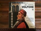 Ben Johnson – Volpone (2x Vinyl/LP), VINIL, electrecord