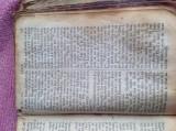 Biblia de la pesta 1983