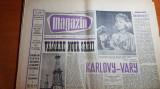 """magazin 30 iulie 1960-articol despre """" gopo """""""