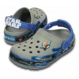 Cumpara ieftin Saboți Copii casual Crocs Lights Star Wars Xwing Clog