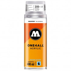 ONE4ALL™ Acrylic Spray 400 ml clear coat matt