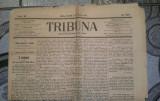 Ziarul TRIBUNA - Sibiu 1894