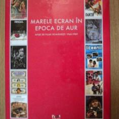 MARELE ECRAN IN EPOCA DE AUR , AFISE DE FILME ROMANESTI de CHRISTOPHER LANDRY , 2010