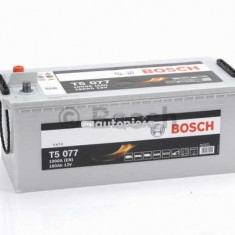 Acumulator baterie camioane BOSCH T5 180 Ah 1000A 0 092 T50 770