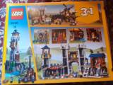 Lego Creator 3 in 1 Castel