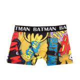 Boxeri baieti Batman bata neagra