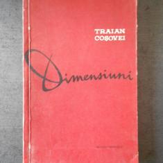 TRAIAN COSOVEI - DIMENSIUNI (1957)