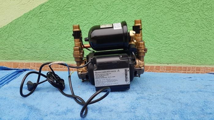 Pompa , Hidrofor apa Monsoon 46505 Universal Twin 1.5 bar