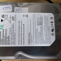 HDD PC Seagate 320 GB Sata #56667Nel