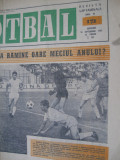 Revista FOTBAL (nr.172 / 10 septembrie 1969), UTA-Legia, Steaua-Glasgow